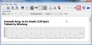 Export MIDI