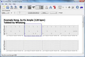 Playing MIDI